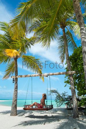 Отпуск на Мальдивах (Атолл Lhaviyani)