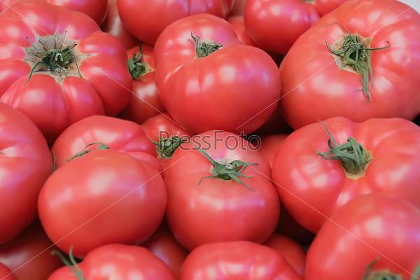 Фотография на тему Фон со свежими овощами