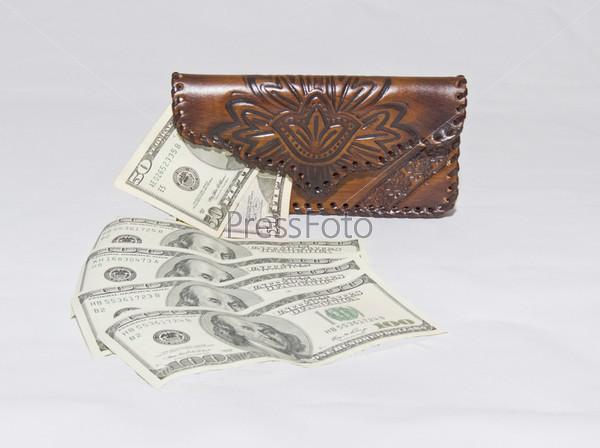 Фотография на тему Кошелек и деньги