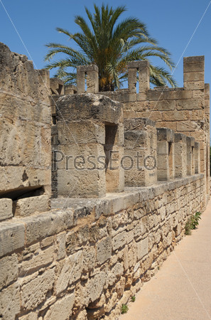 Фотография на тему Старая крепость