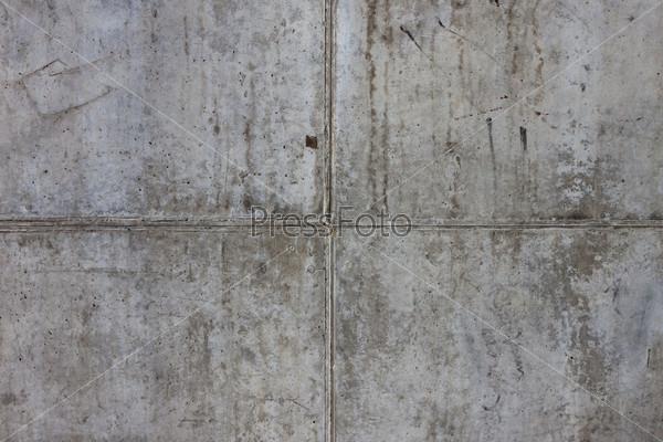 Фотография на тему Старая бетонная стена