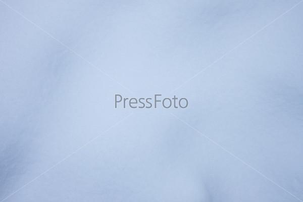 Фотография на тему Текстура снега