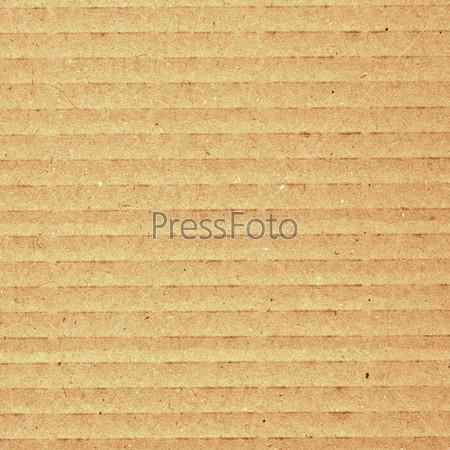 Фотография на тему Коричневый гофрированный лист