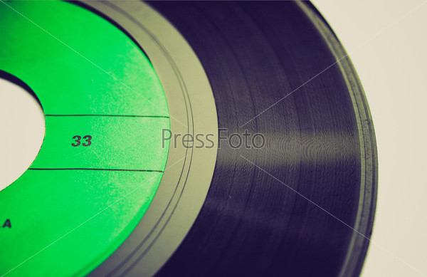 Фотография на тему Виниловая пластинка