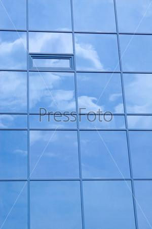 Фотография на тему Синий фон