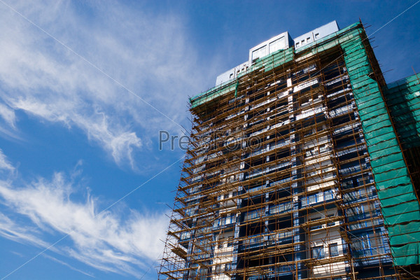 Фотография на тему Строительство