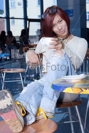 Фотография на тему Время кофе
