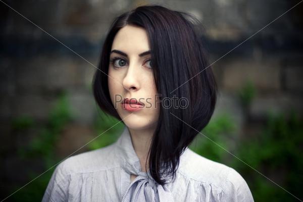 Фотография на тему Чудесная девушка