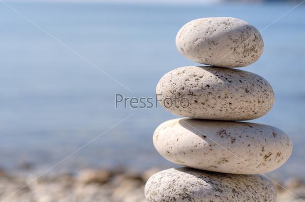 Камни фен-шуй