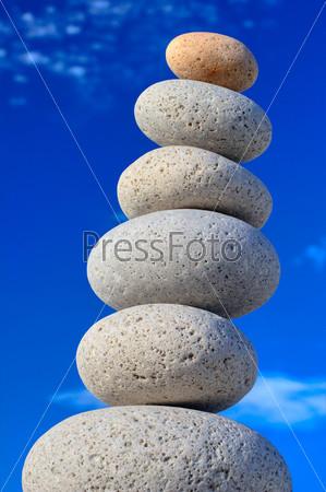Фотография на тему Камни