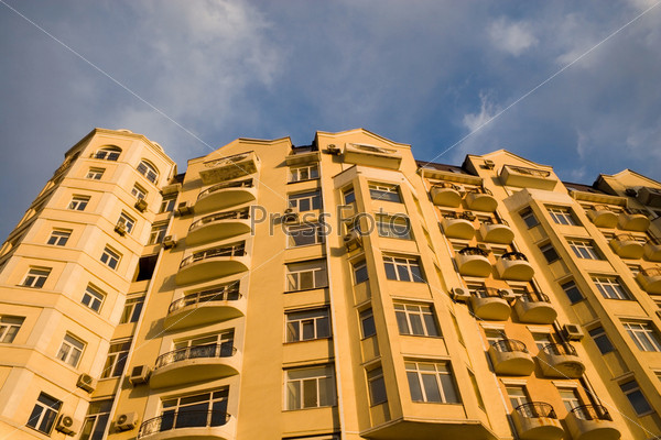 Фотография на тему Здание