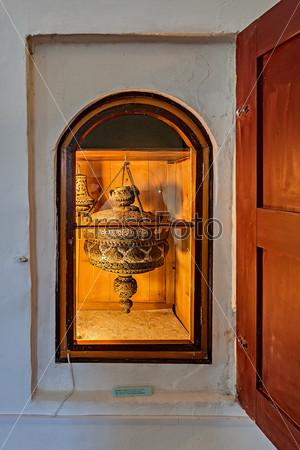 Фотография на тему Золотое кольцо России