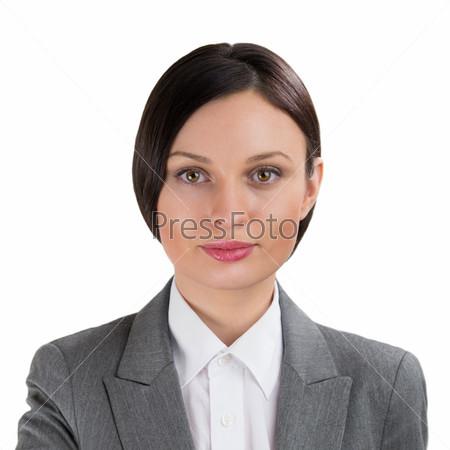 Фотография на тему Портрет бизнес-леди