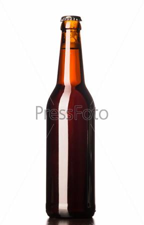 Свежее светлое пиво