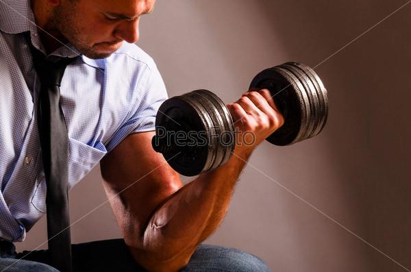 Фотография на тему Тренировка