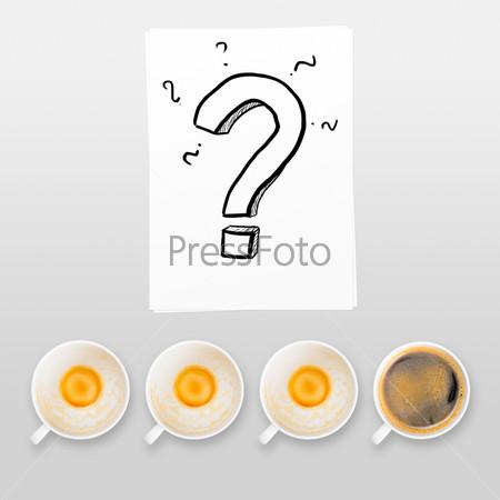 Фотография на тему Проблема на кофе-брейке