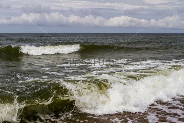 Балтийское море, Клайпеда