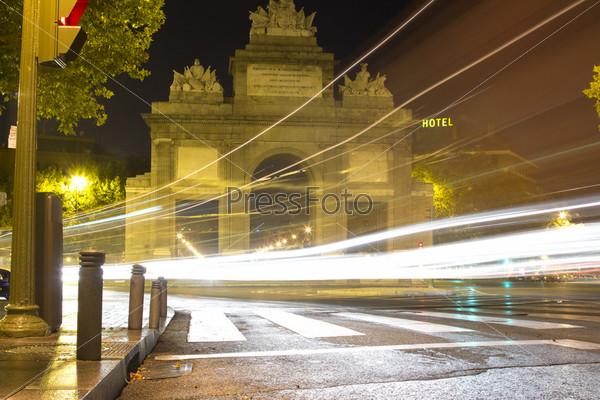 Фотография на тему Испания. Мадрид