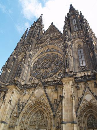 Фотография на тему Сказочная Прага