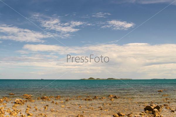 Фотография на тему Дальние острова