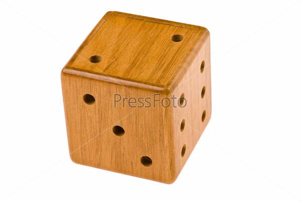 Фотография на тему Головоломка в коробке
