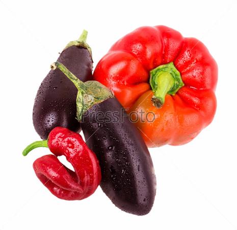 Фотография на тему Овощи
