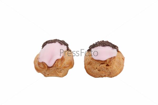 Фотография на тему Два печенья