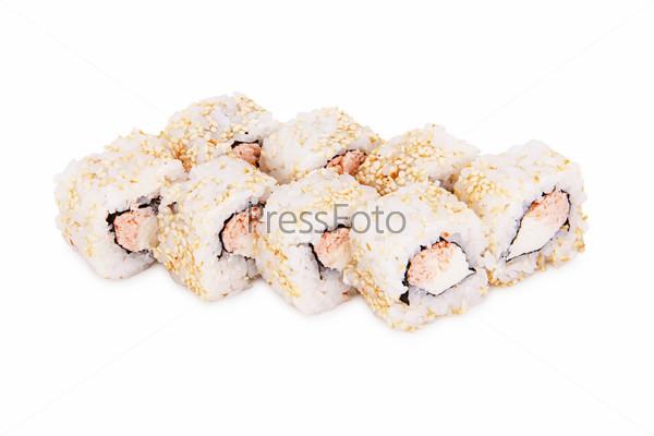 Фотография на тему Мягкие суши