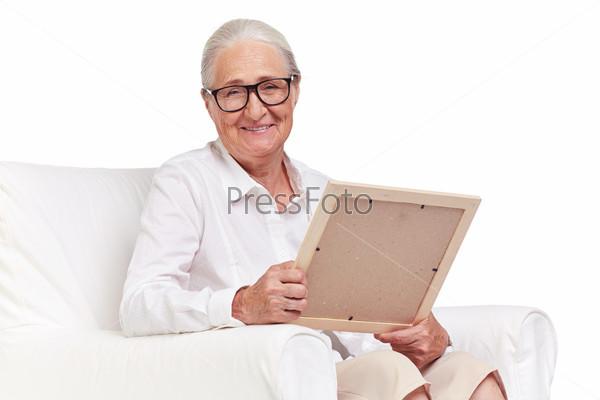Фотография на тему Бабушка