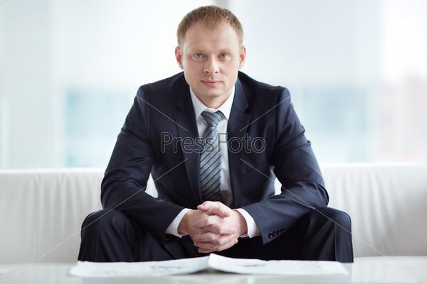 Фотография на тему Бизнесмен