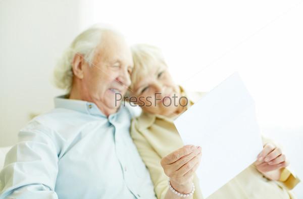 Фотография на тему Письмо от друзей