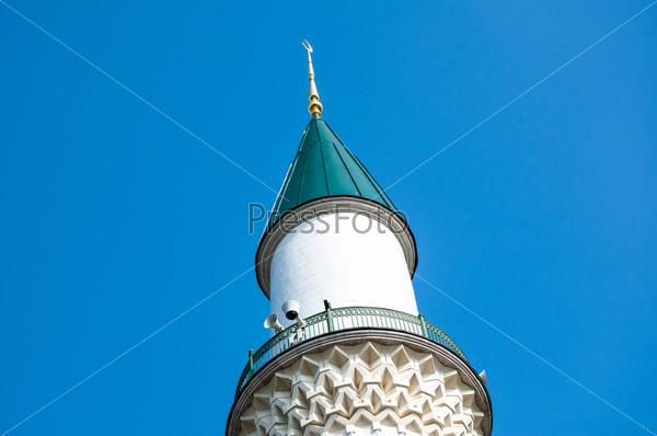 Караван-сарай в городе Оренбург
