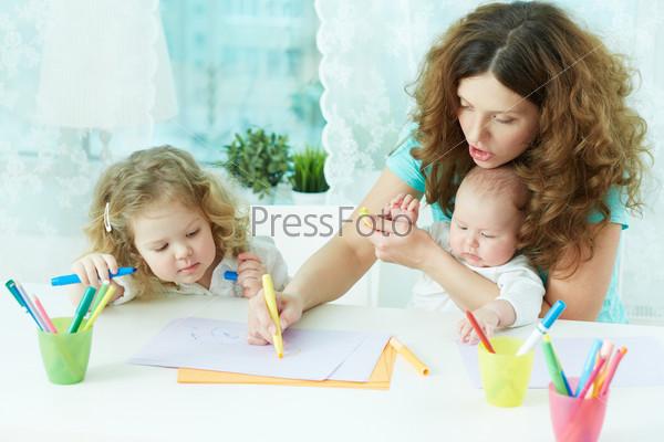 Фотография на тему Домашний отдых