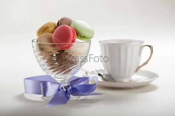 Фотография на тему Миндальное печенье