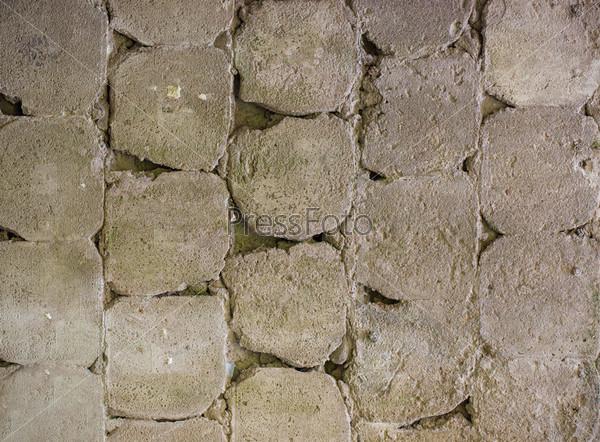 Цементная серая текстура