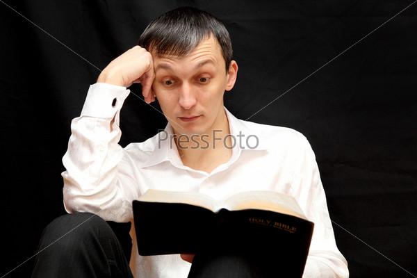 Фотография на тему Библия