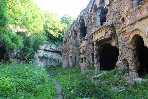 Фотография на тему Руины