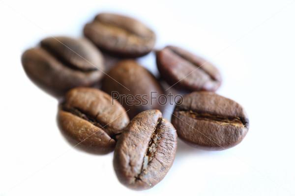 Фотография на тему Кофе в зернах