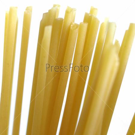 Итальянские спагетти
