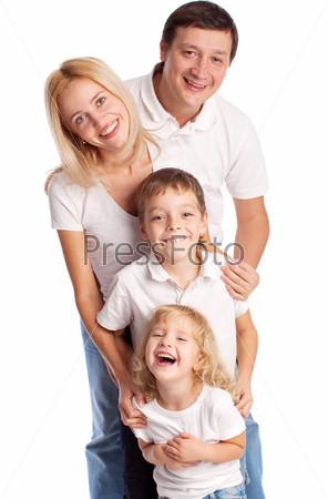 Фотография на тему Семья