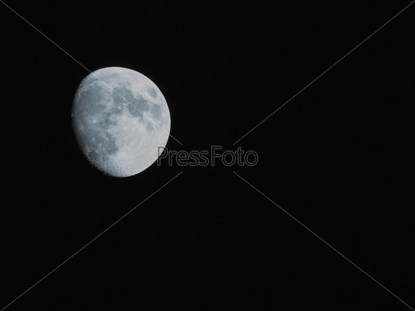 Фотография на тему Луна