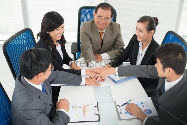 Бизнес-единство