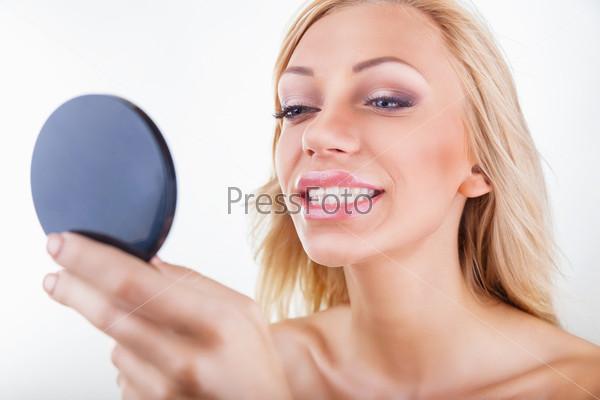 Фотография на тему Проверка зубов
