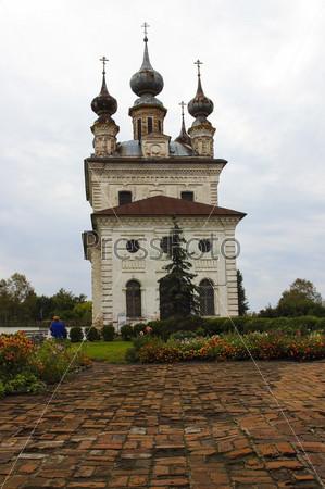 Фотография на тему Михайло-Архангельский собор