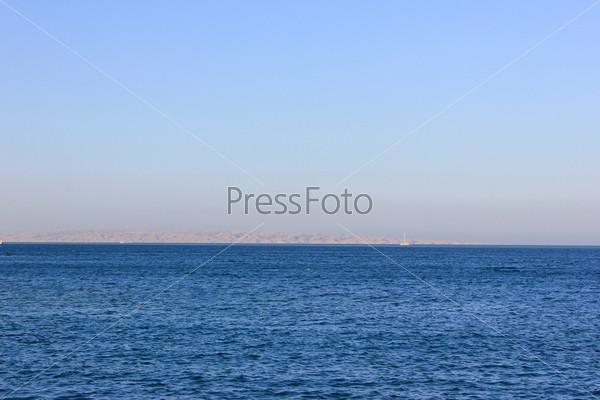 Фотография на тему Морской пляж