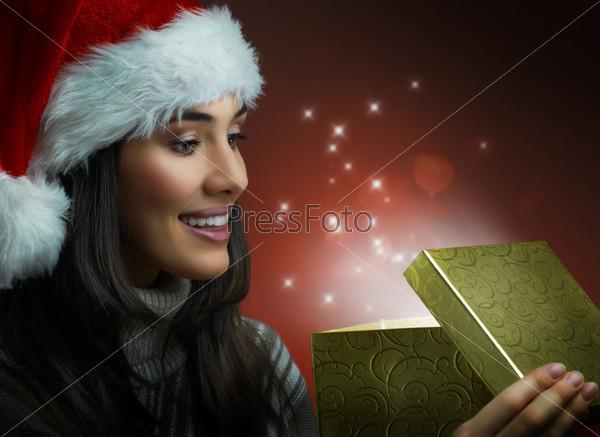 Фотография на тему Рождественские подарки