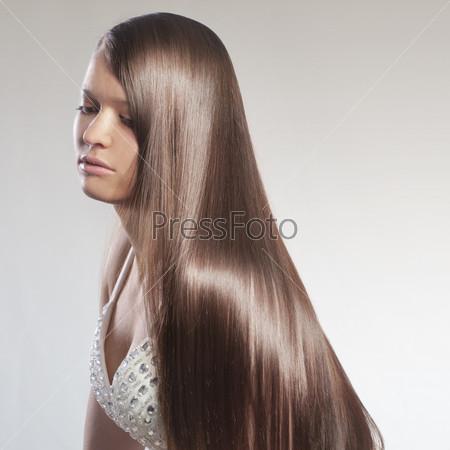 Фотография на тему Совершенные волосы