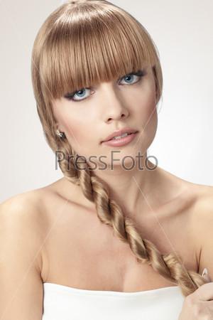 Совершенные волосы