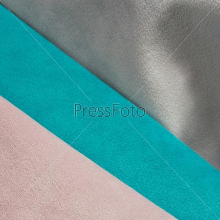 Фотография на тему Абстрактный фон из ткани