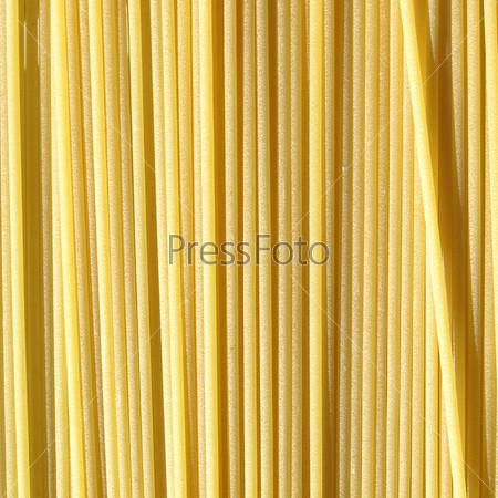 Спагетти, итальянская кухня